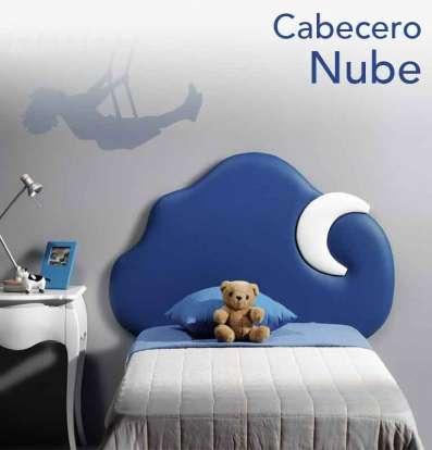 Cabecero Infantil.